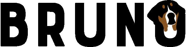 BRUNO – Großer Schweizer Sennenhund Logo